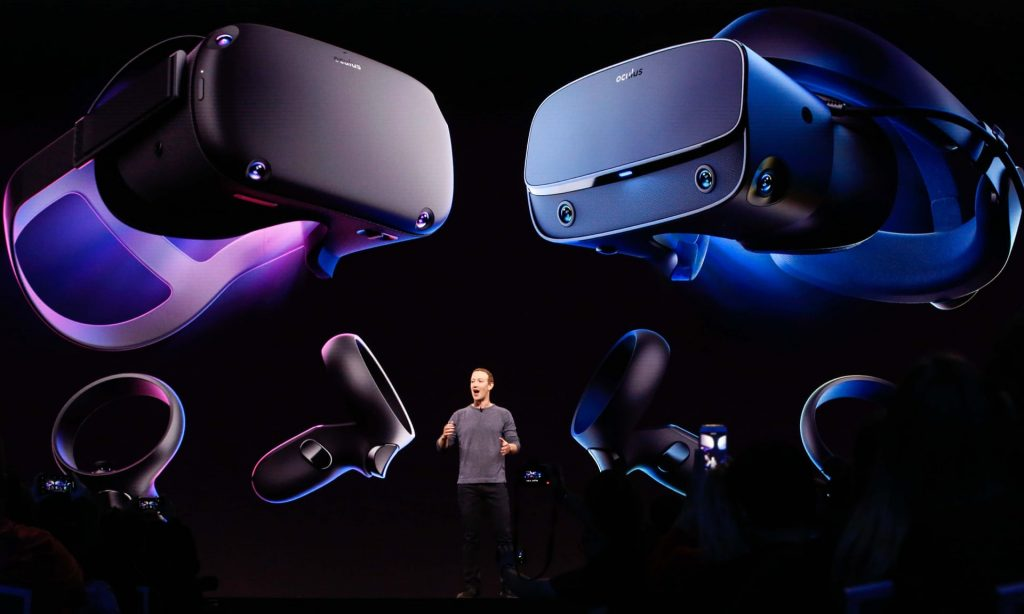 Inovação do Facebook - Foto: The Guardian
